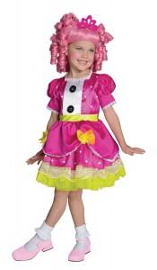 Lalaloopsy Costume