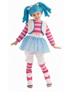 Lalaloopsy Costume for Kids