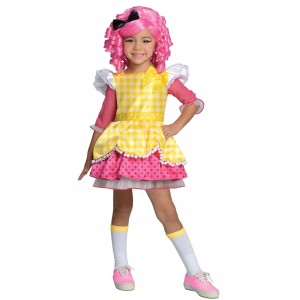 Lalaloopsy Costume for Toddler