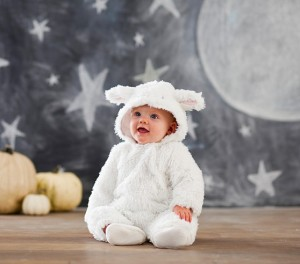 Lamb Costumes for Kids