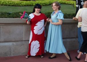 Lilo Costumes