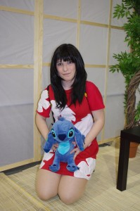 Lilo Stitch Costume