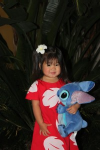 Lilo and Stitch Costumes for Kids