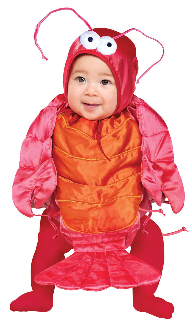Lobster Costume Costumes