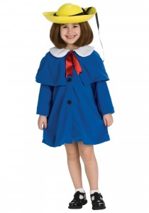 Madeline Costume for Kids