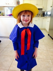 Madeline Costumes for Kids