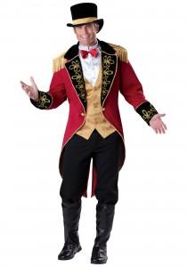 Magician Costumes