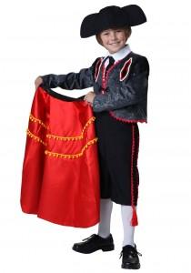 Matador Costume for Kids