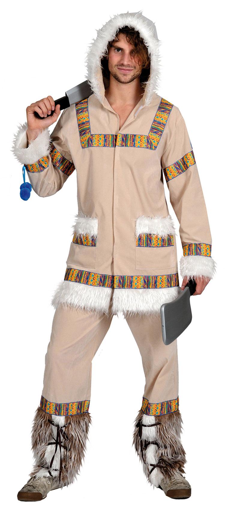 Eskimo Costumes   Costumes FC