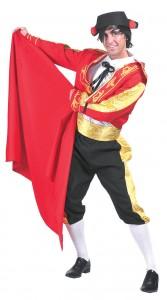 Mens Matador Costume