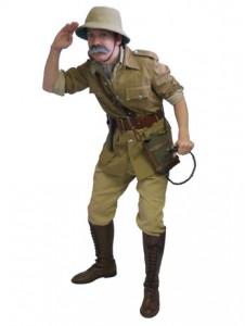 Mens Safari Costume