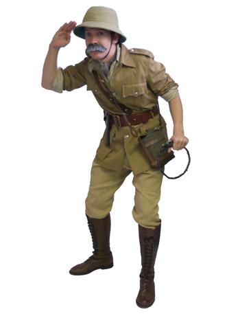 safari costume costumes fc