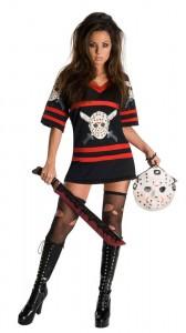 Miss Jason Voorhees Costume