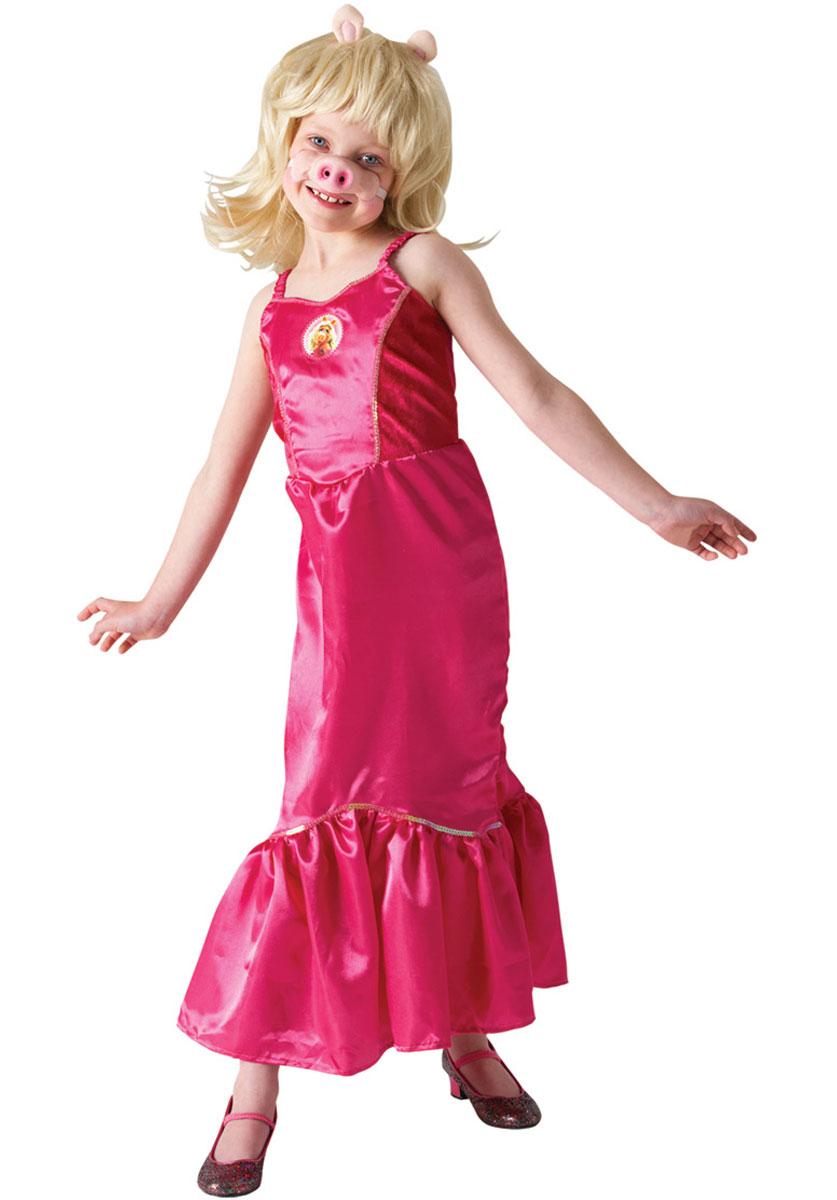 miss piggy costumes costumes fc. Black Bedroom Furniture Sets. Home Design Ideas
