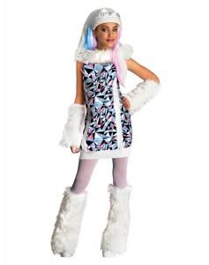 Monster High Costume