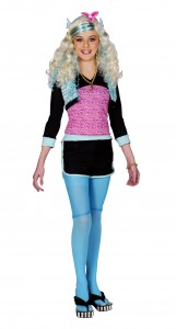 Monster High Costume for Kids
