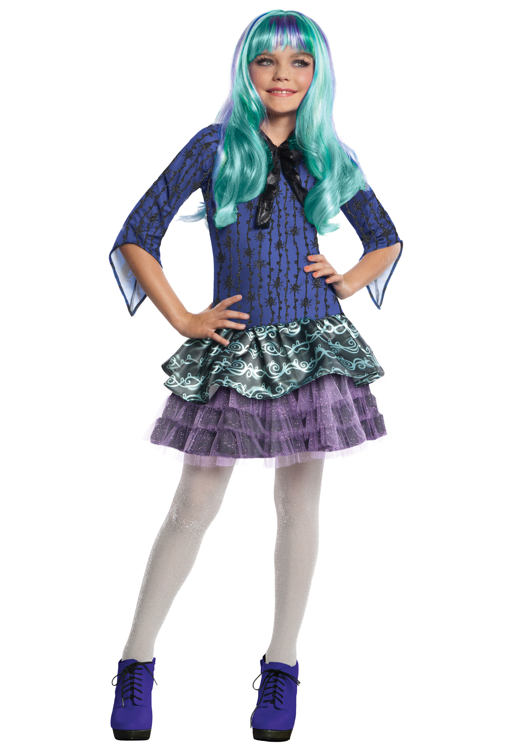 Monster High Doll Costumes For Kids - Best Kids Costumes