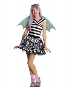 Monster High Costumes for Girls