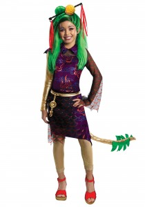 Monster High Costumes for Kids