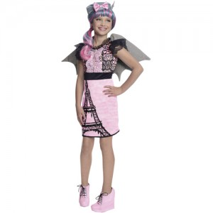 Monster High Costumes for Women