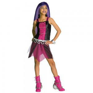 Monster High Doll Costumes