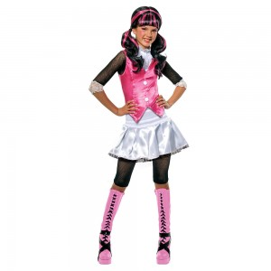 Monster High Draculaura Costume