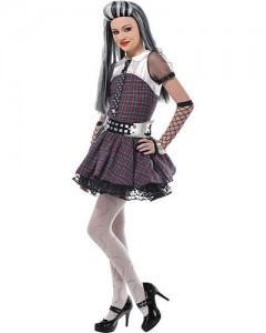 Monster High Frankie Stein Costume