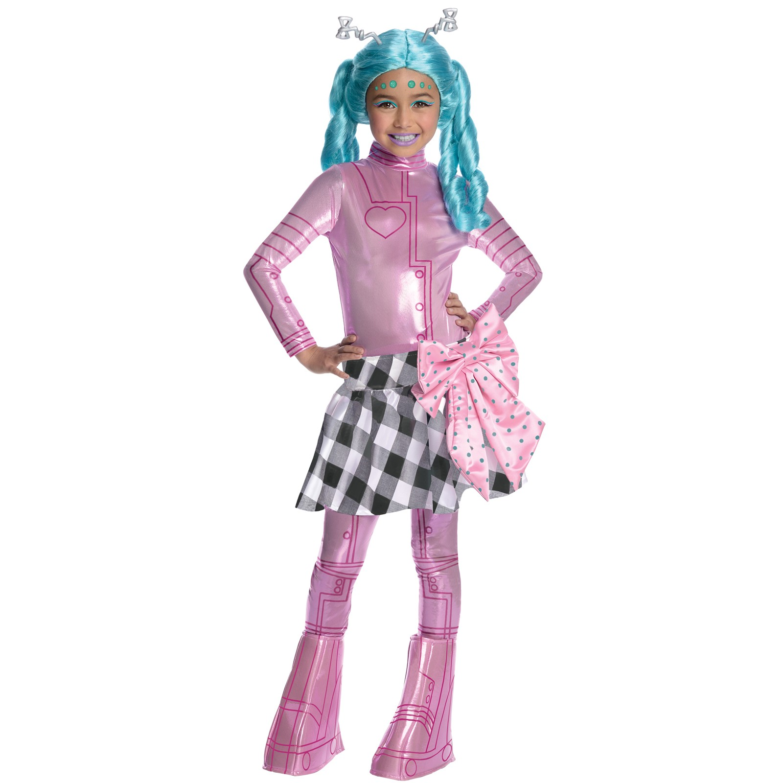 monster high costume costumes fc