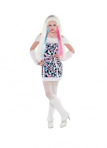 Monster High Kids Costumes