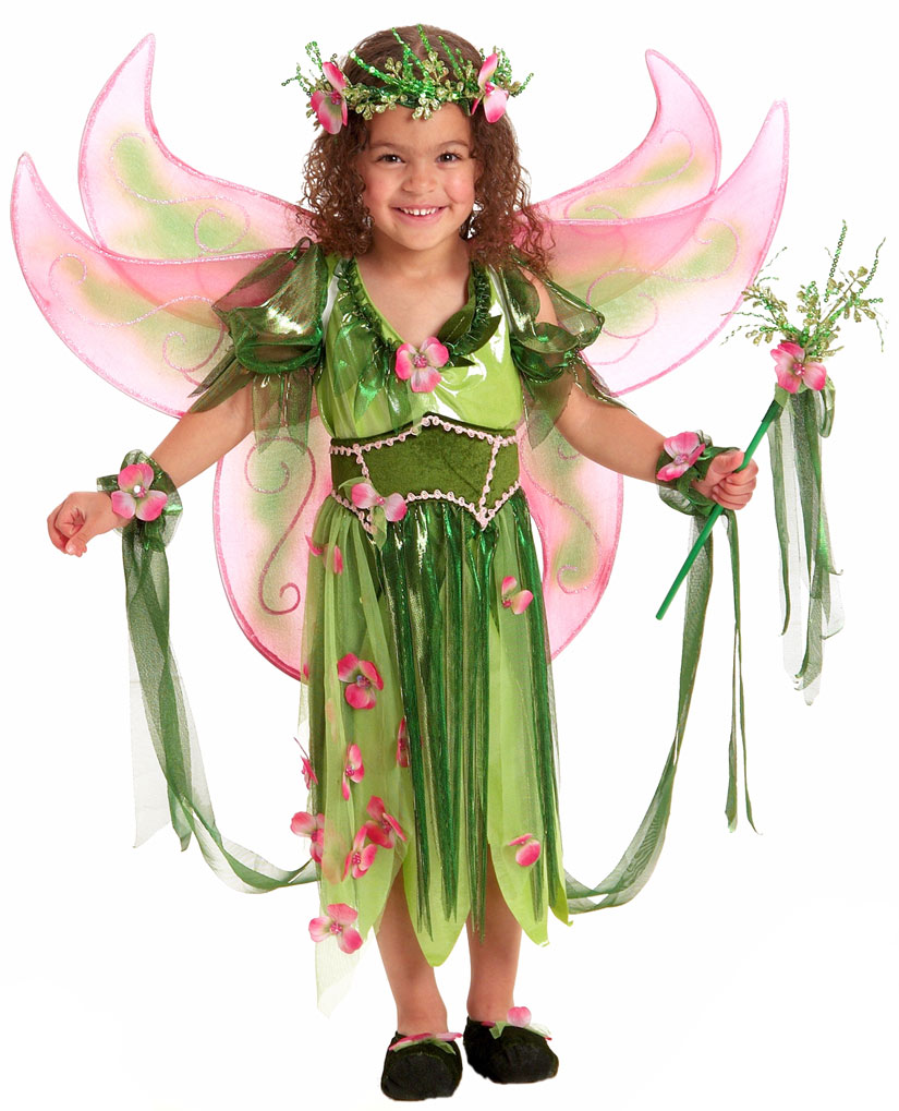 Nature Dress: Mother Nature Costume