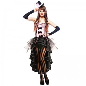 Moulin Rouge Costume for Women