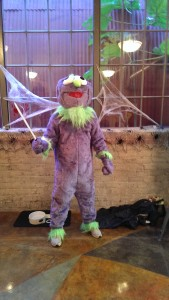 Mr Mcgibblets Costume Ideas