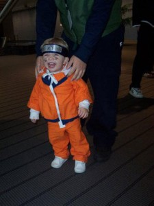 Naruto Costumes for Kids