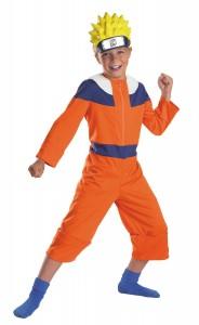 Naruto Shippuden Costume