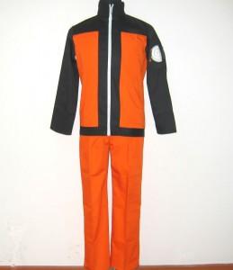 Naruto Shippuden Costumes