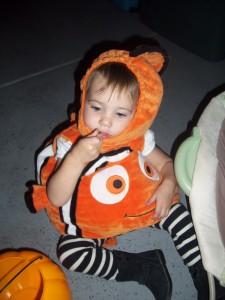 Nemo Costume for Kids