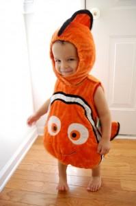 Nemo Costumes