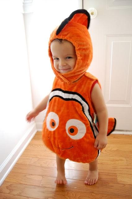 Nemo Costumes  sc 1 st  Costumes FC & Nemo Costumes | Costumes FC