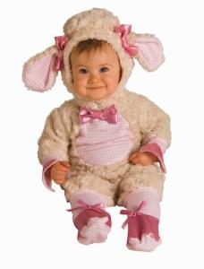Newborn Costume