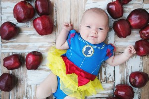 Newborn Costume Ideas