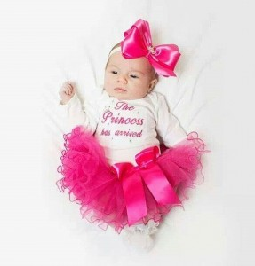 Newborn Costumes for Girls