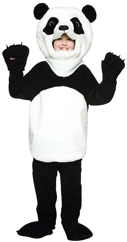 Panda Bear Costumes | Costumes FC - photo#19
