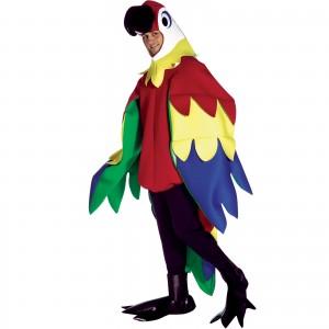 Parrot Costumes for Men