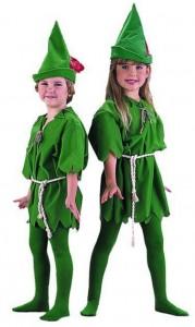 Peter Pan Costume Kids
