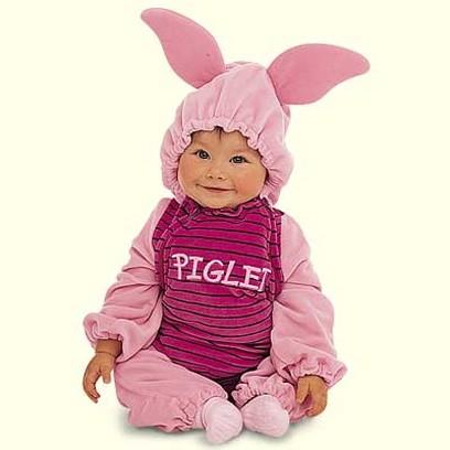 bf7fc39bab63 Piglet Costumes