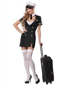 Pilot Costume for Women