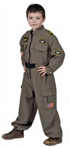 Pilot Costumes for Kids