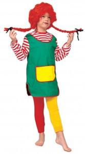 Pippy Longstocking Costume