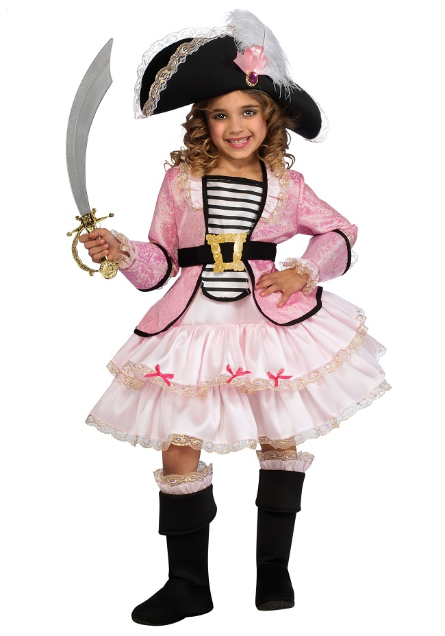 Pirate Girl Costumes | Costumes FC - photo#8