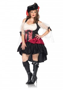 Pirate and Wench Costumes